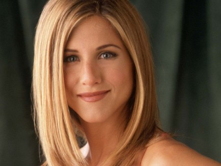 Jennifer Aniston Celebrity Hd Wallpapers For Desktop Wide Free Wallpaper