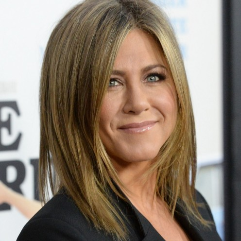 Jennifer Aniston Without Makeup Cake