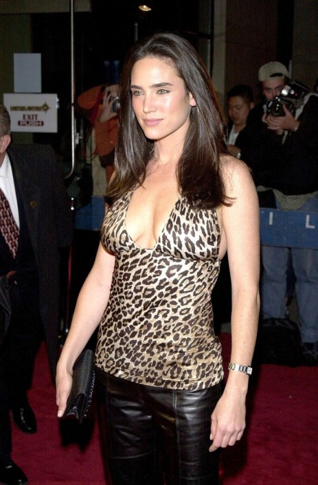 Jennifer Connelly Pregnant Hot