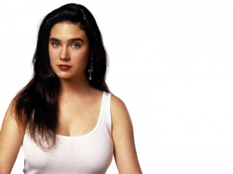Jennifer Connelly Wallpaper Sexy