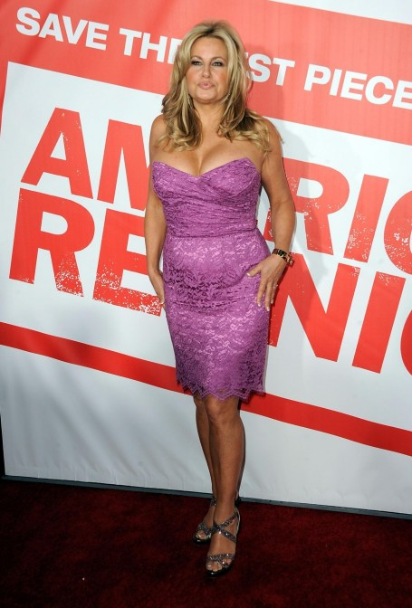Jennifer Coolidge At Event Of American Pie Reunion