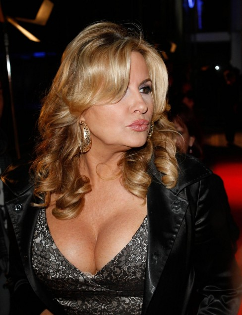 Jennifer Coolidge Breast Before And After