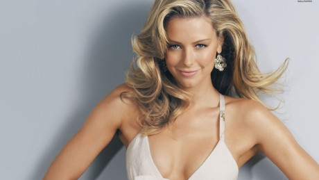 Celebrities Jennifer Hawkins