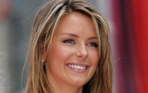 Jennifer Hawkins Hair