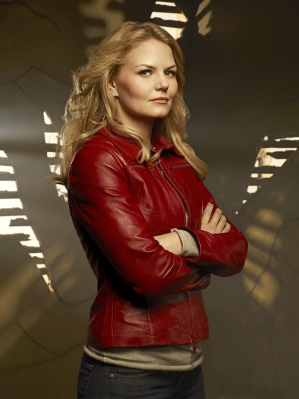 Once Upon Time Promotional Photos Jennifer Morrison Once Upon Time