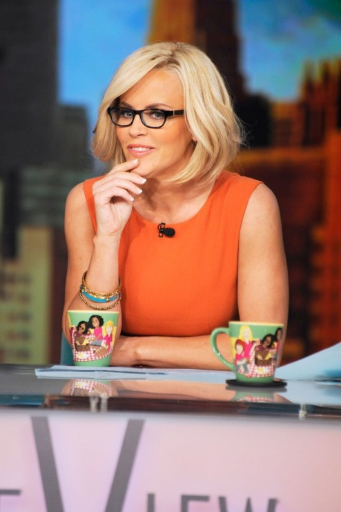 Jenny Mccarthy The View Films
