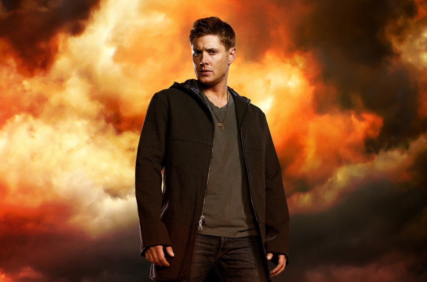 Jensen Ackles Movies