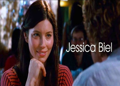 Jessica Biel In Playing For Keeps Movie Movies