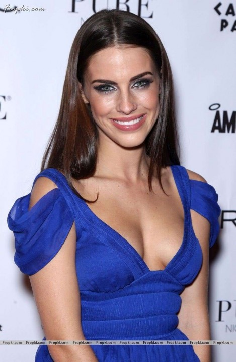 Jessica Lowndes People In Tv Photo Tv