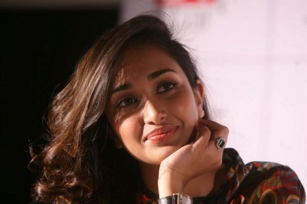 Actress Jiah Khan Housefull