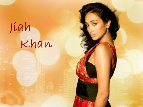 Cute Jiah Khan Latest News Photo Boyfriend