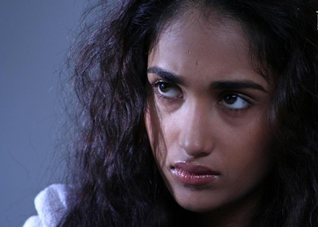 Jiah Khan In Movie