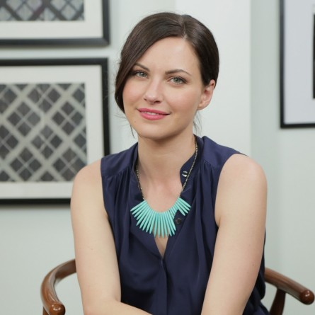 Jill Flint Night Shift Interview