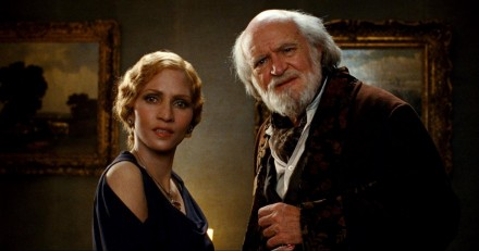 Picture Of Halle Berry And Jim Broadbent In Cloud Atlas Large Picture Cloud Atlas