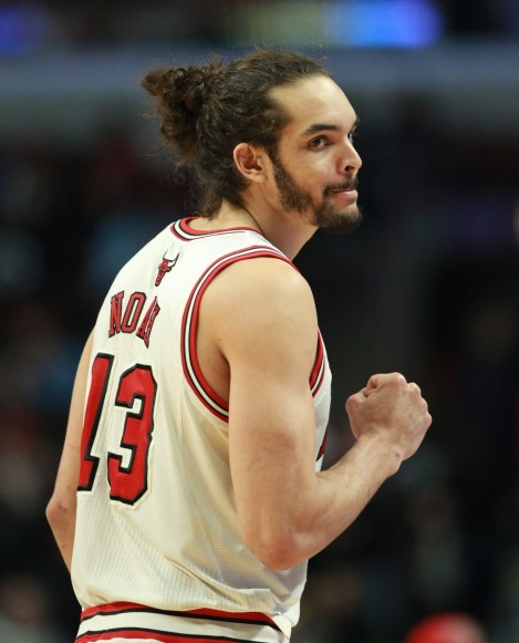 Ct Joakim Noah Passing Expectations Spt