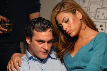 Still Of Joaquin Phoenix And Eva Mendes In We Own The Night Movies