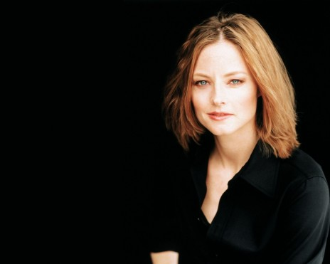Jodie Foster Actress