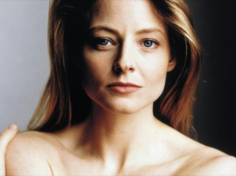 Jodie Foster Wallpaper High Society