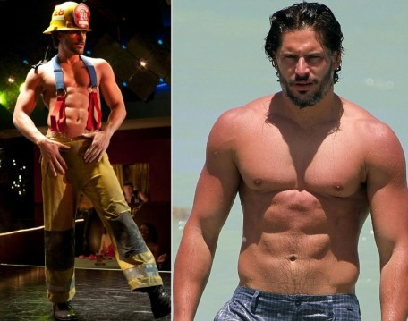 Joe Manganiello Movies