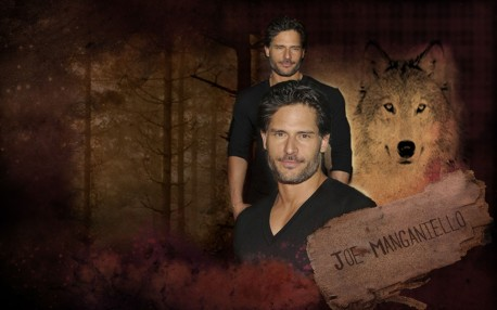 Joe Manganiello Wallpaper Wallpaper