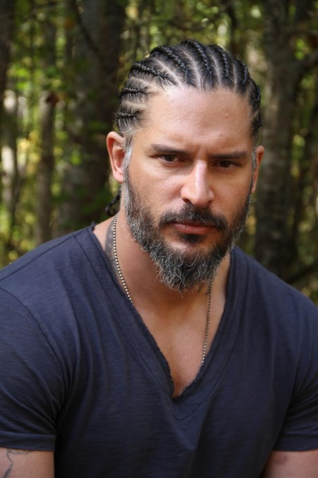 Still Of Joe Manganiello In Sabotage Large Picture