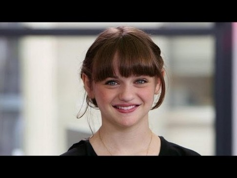 Joey King On Channing Tatum Paternal Side Popsugar News
