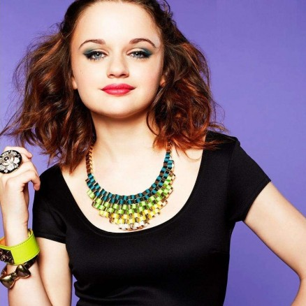 Joey King People In Tv Photo
