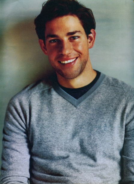 John John Krasinski The Office