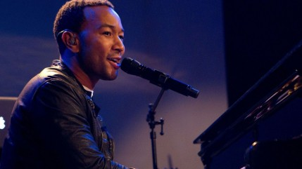John Legend Singing Free Hd Wallpaper