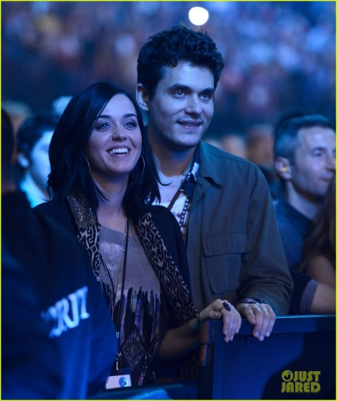 John Katy Perry Together John Mayer And Katy Perry