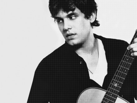 John Mayer John Mayer Wallpaper