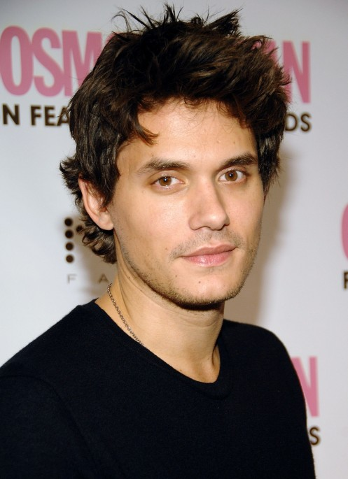 John Mayer Photo Music
