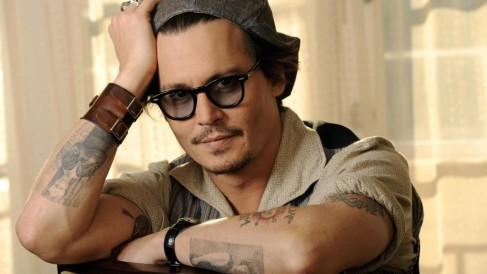 Johnny Depp Johnnydepp Background Hd Wallpaper