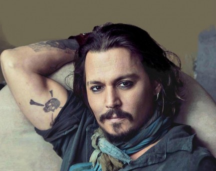 Johnny Depp Wallpaper Wallpaper