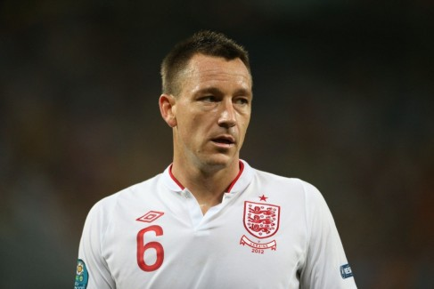 Johnterry Football Soccer