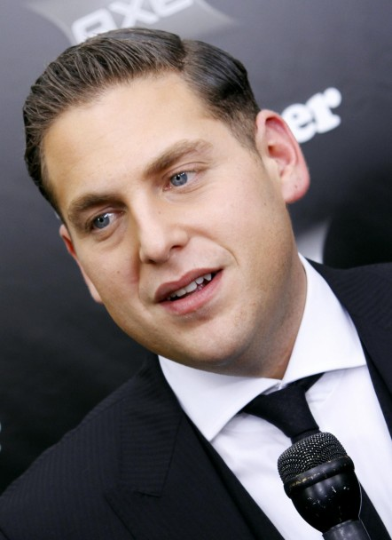 Jonah Hill At Event Of The Sitter Large Picture