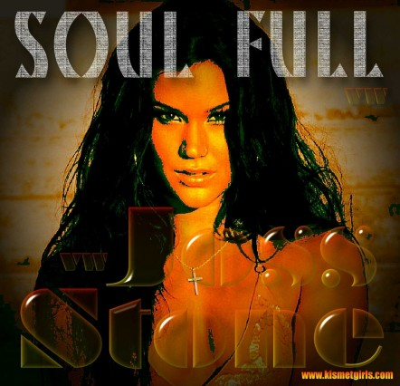Joss Stone Joss Stone Sunlight Scorched Soul Full Texture Cd Cover Art Music