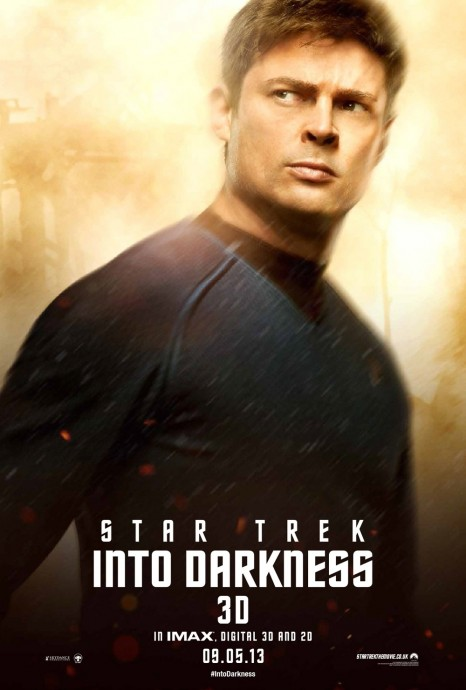 Stid Characterposter