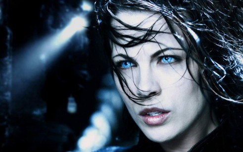 Kate Beckinsale Underworld Desktop Wallpapers Underworld