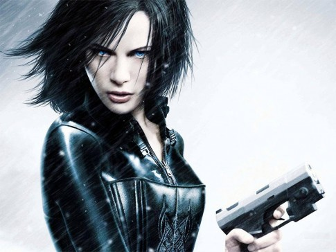 Kate Beckinsale Underworld Underworld