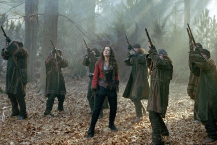 Still Of Kate Beckinsale In Van Helsing Van Helsing