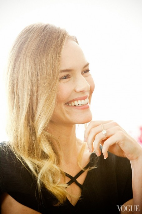 Holding Beauty Moment Kate Bosworth