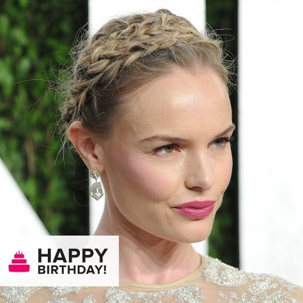 Look Kate Bosworth Best Beauty Looks Her Birthday