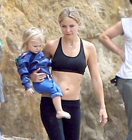 Kate Hudson Zoom Body