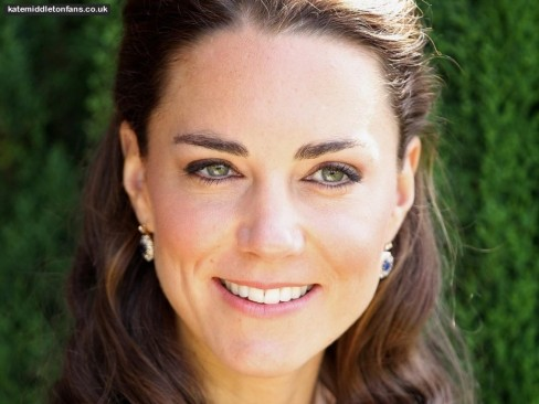 Kate Middleton Tv