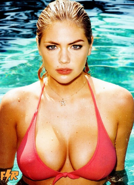 Ifwt Kate Upton Gq Scans Sexy
