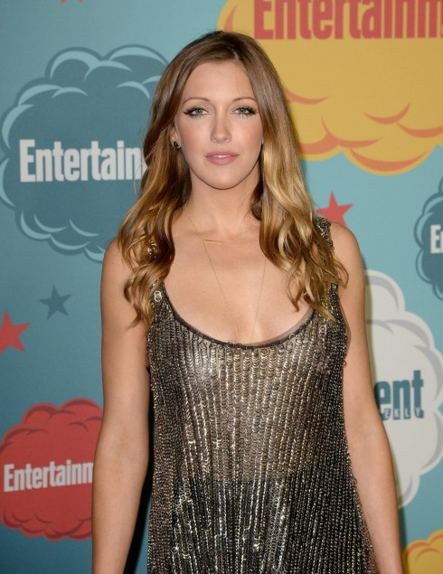 Katie Cassidy Large Picture Sexy