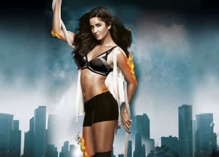 Dhoom Katrina Kaif Wallpaper Dhoom