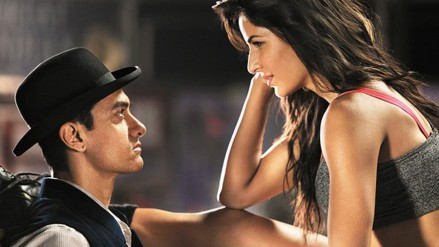 Dhoom Still Dhoom