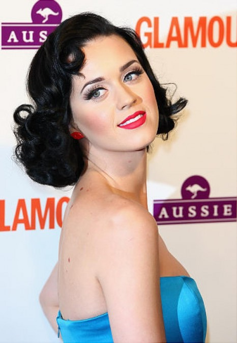 Gal People Katy Perry No Makeup